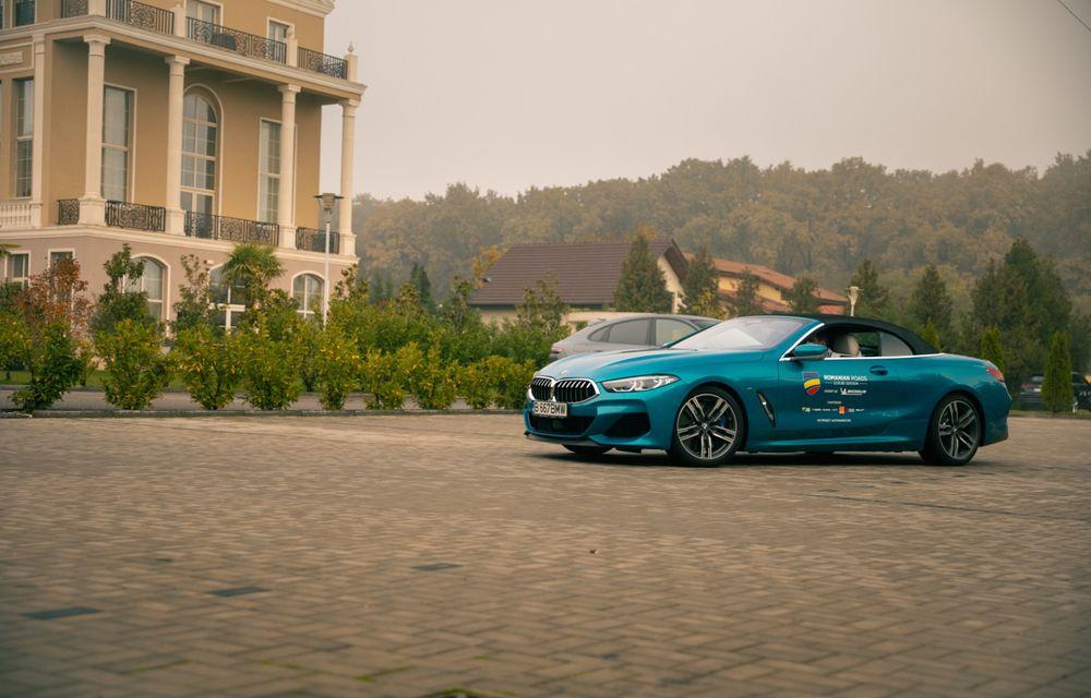Romanian Roads Luxury Edition, ziua 5: am pășit pe urmele Corvinilor în drumul spre oaza occidentală Theodora Golf Club - Poza 12