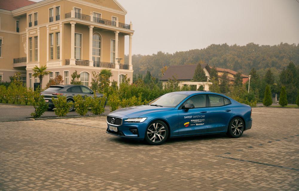 Romanian Roads Luxury Edition, ziua 5: am pășit pe urmele Corvinilor în drumul spre oaza occidentală Theodora Golf Club - Poza 14