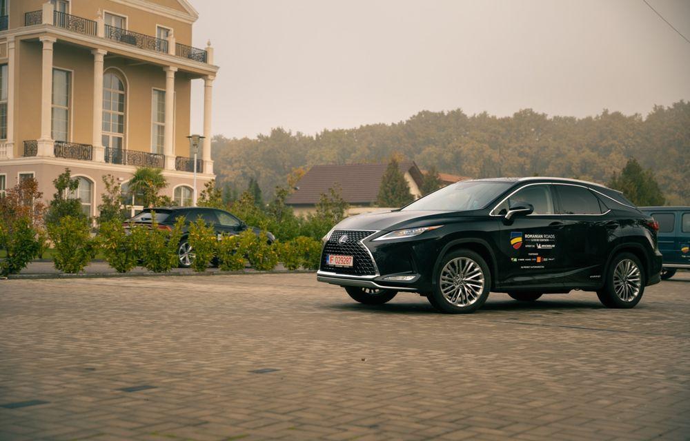 Romanian Roads Luxury Edition, ziua 5: am pășit pe urmele Corvinilor în drumul spre oaza occidentală Theodora Golf Club - Poza 10