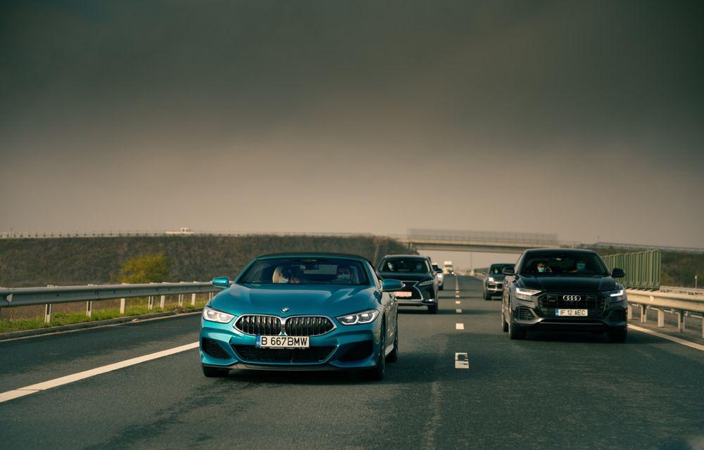 Romanian Roads Luxury Edition, ziua 5: am pășit pe urmele Corvinilor în drumul spre oaza occidentală Theodora Golf Club - Poza 24