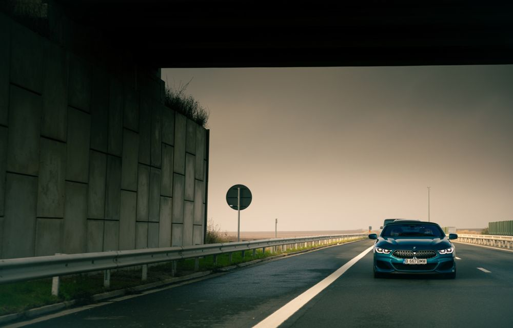 Romanian Roads Luxury Edition, ziua 5: am pășit pe urmele Corvinilor în drumul spre oaza occidentală Theodora Golf Club - Poza 23