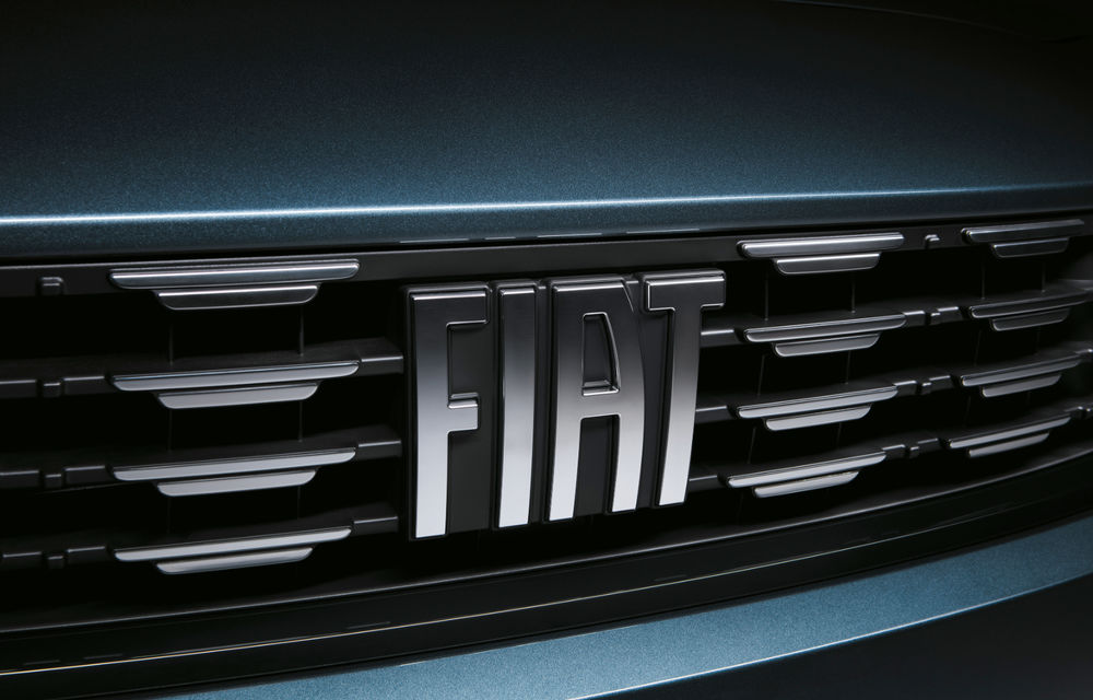 Primele imagini cu Fiat Tipo facelift: compacta primește modificări de design, motoare noi și versiune Cross - Poza 18
