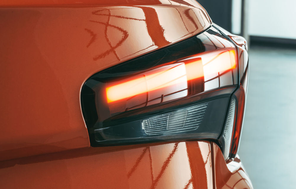 Primele imagini cu Fiat Tipo facelift: compacta primește modificări de design, motoare noi și versiune Cross - Poza 11