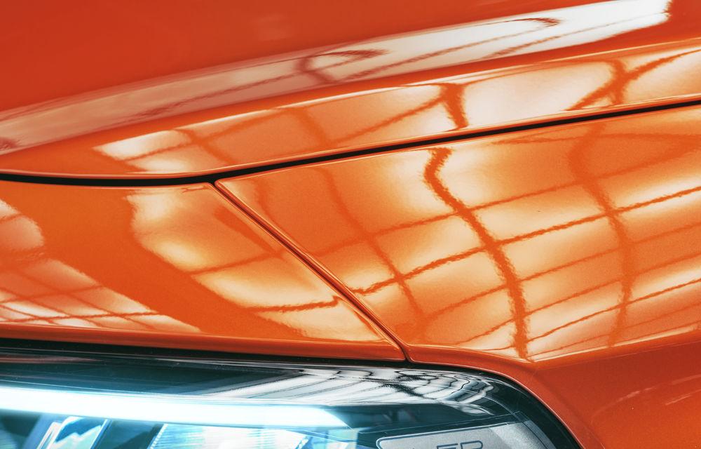 Primele imagini cu Fiat Tipo facelift: compacta primește modificări de design, motoare noi și versiune Cross - Poza 12