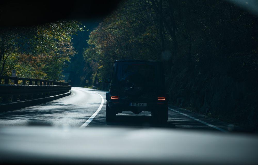 Romanian Roads Luxury Edition, ziua 6: Am traversat Mica Elveție din județul Alba în drum spre templul tradiționalului de la Conacul Maldăr - Poza 96
