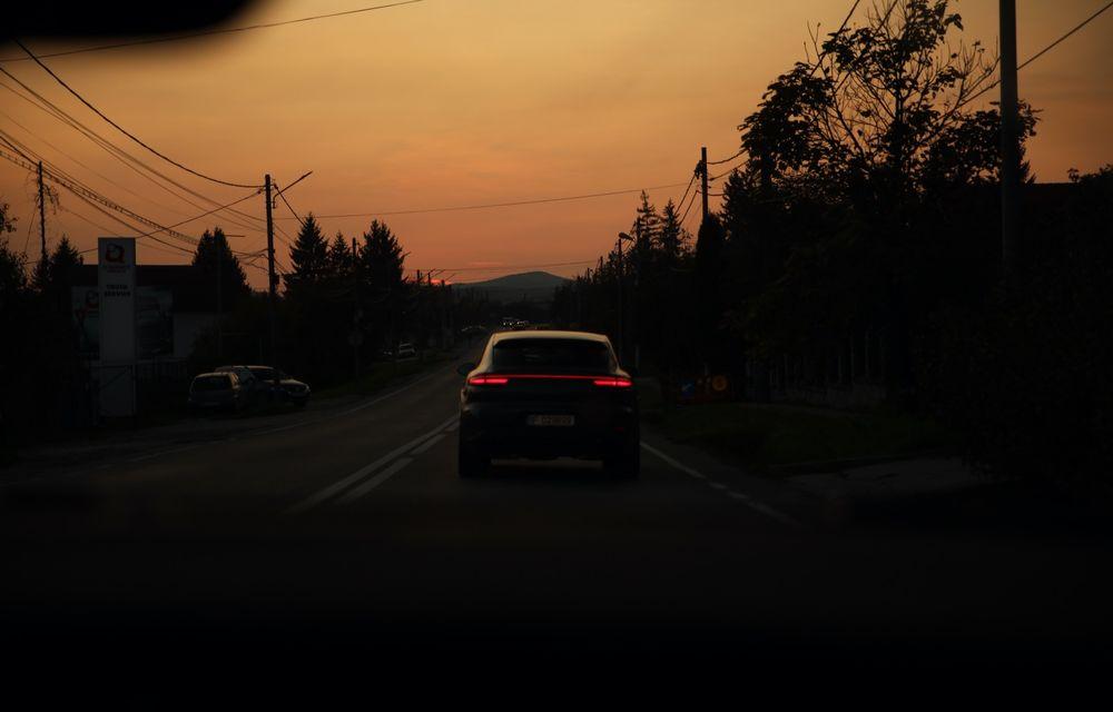 Romanian Roads Luxury Edition, ziua 6: Am traversat Mica Elveție din județul Alba în drum spre templul tradiționalului de la Conacul Maldăr - Poza 118