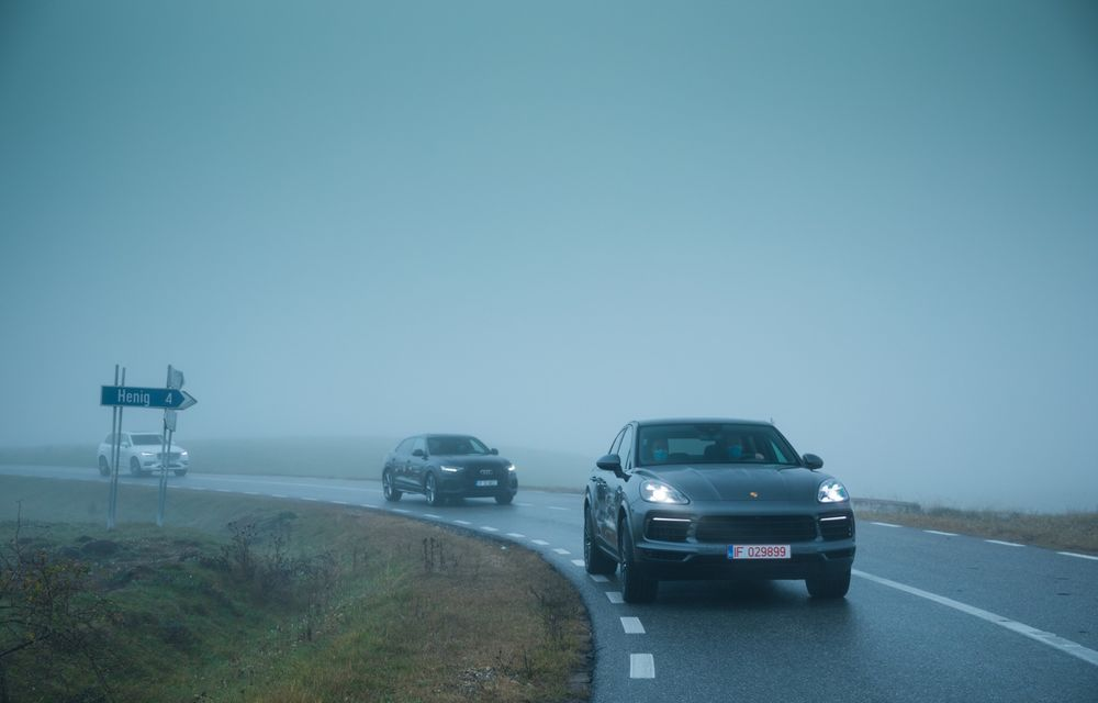 Romanian Roads Luxury Edition, ziua 6: Am traversat Mica Elveție din județul Alba în drum spre templul tradiționalului de la Conacul Maldăr - Poza 56