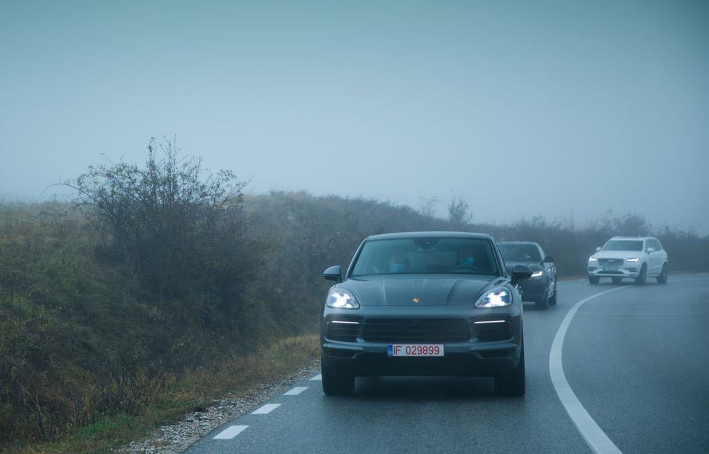 Romanian Roads Luxury Edition, ziua 6: Am traversat Mica Elveție din județul Alba în drum spre templul tradiționalului de la Conacul Maldăr - Poza 54