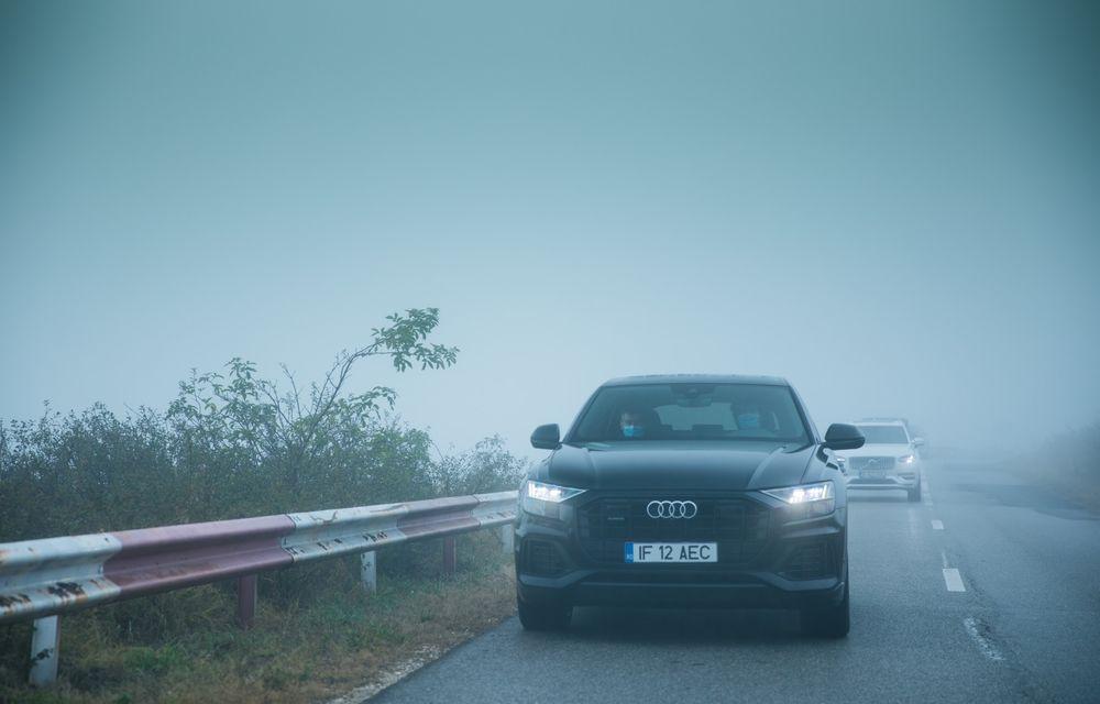 Romanian Roads Luxury Edition, ziua 6: Am traversat Mica Elveție din județul Alba în drum spre templul tradiționalului de la Conacul Maldăr - Poza 60