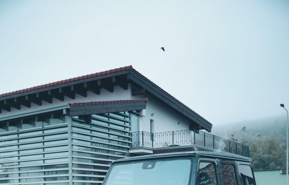 Romanian Roads Luxury Edition, ziua 6: Am traversat Mica Elveție din județul Alba în drum spre templul tradiționalului de la Conacul Maldăr - Poza 6