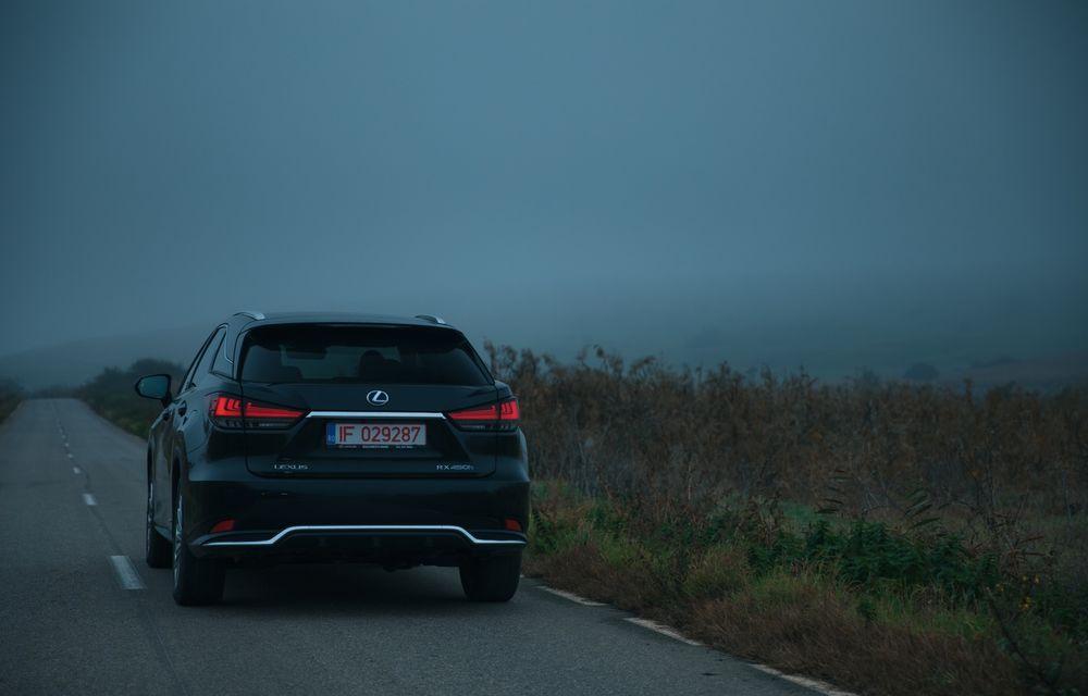 Romanian Roads Luxury Edition, ziua 6: Am traversat Mica Elveție din județul Alba în drum spre templul tradiționalului de la Conacul Maldăr - Poza 73