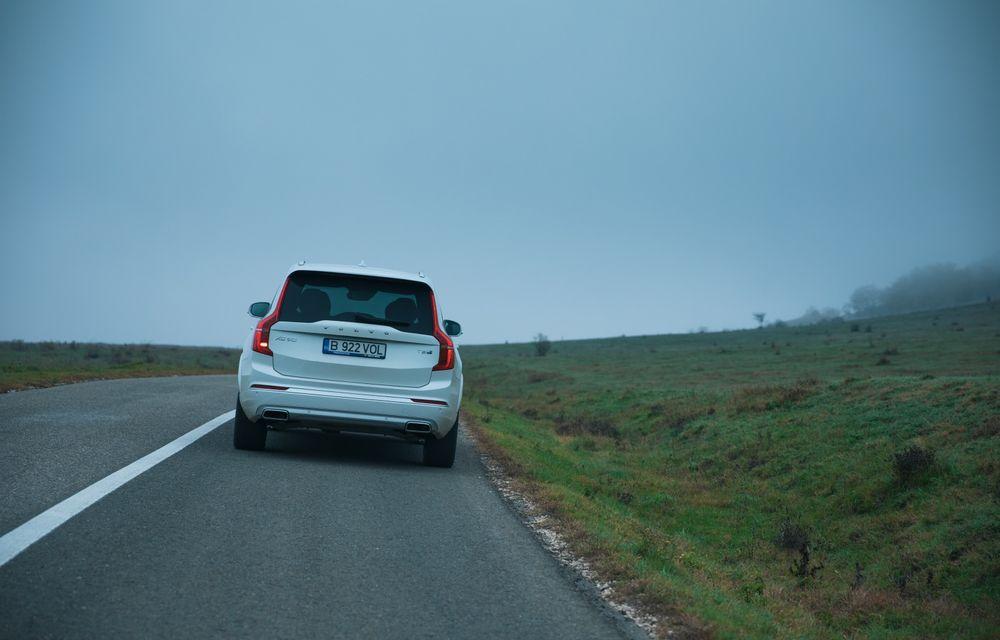 Romanian Roads Luxury Edition, ziua 6: Am traversat Mica Elveție din județul Alba în drum spre templul tradiționalului de la Conacul Maldăr - Poza 77