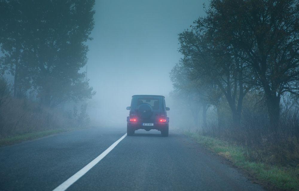 Romanian Roads Luxury Edition, ziua 6: Am traversat Mica Elveție din județul Alba în drum spre templul tradiționalului de la Conacul Maldăr - Poza 67