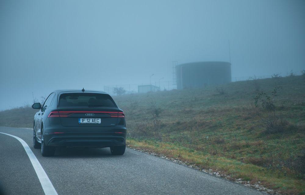 Romanian Roads Luxury Edition, ziua 6: Am traversat Mica Elveție din județul Alba în drum spre templul tradiționalului de la Conacul Maldăr - Poza 79