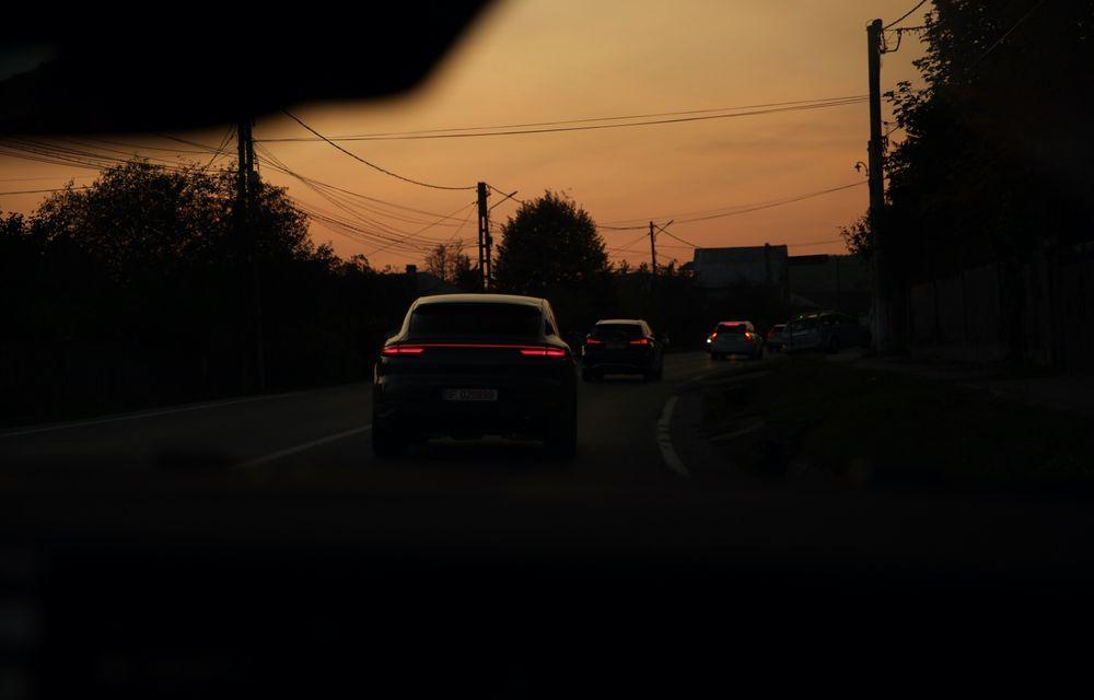 Romanian Roads Luxury Edition, ziua 6: Am traversat Mica Elveție din județul Alba în drum spre templul tradiționalului de la Conacul Maldăr - Poza 120