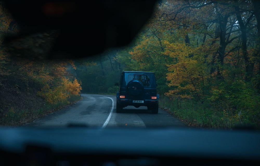Romanian Roads Luxury Edition, ziua 6: Am traversat Mica Elveție din județul Alba în drum spre templul tradiționalului de la Conacul Maldăr - Poza 69