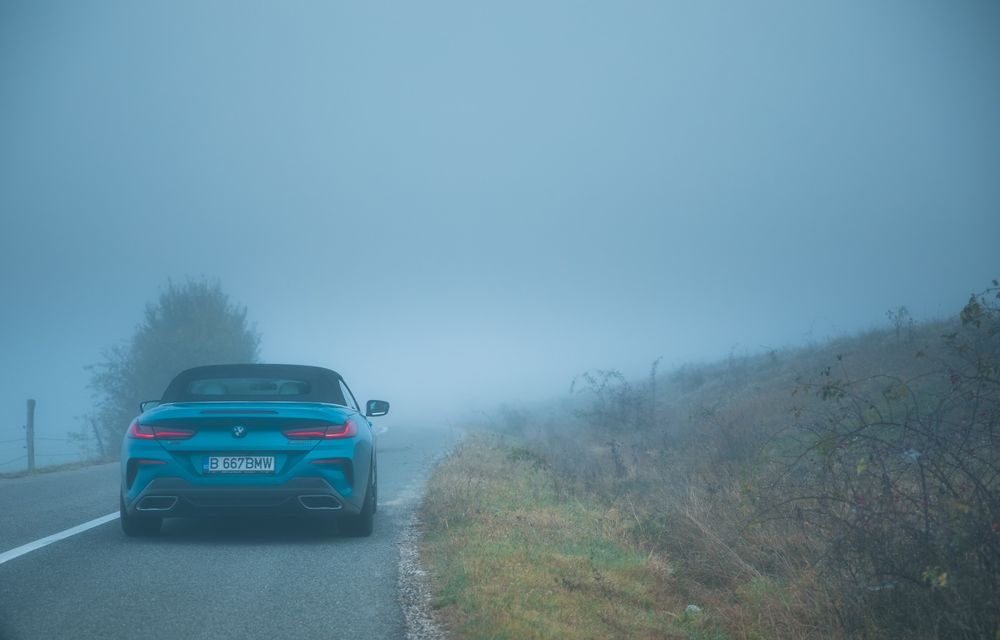 Romanian Roads Luxury Edition, ziua 6: Am traversat Mica Elveție din județul Alba în drum spre templul tradiționalului de la Conacul Maldăr - Poza 82