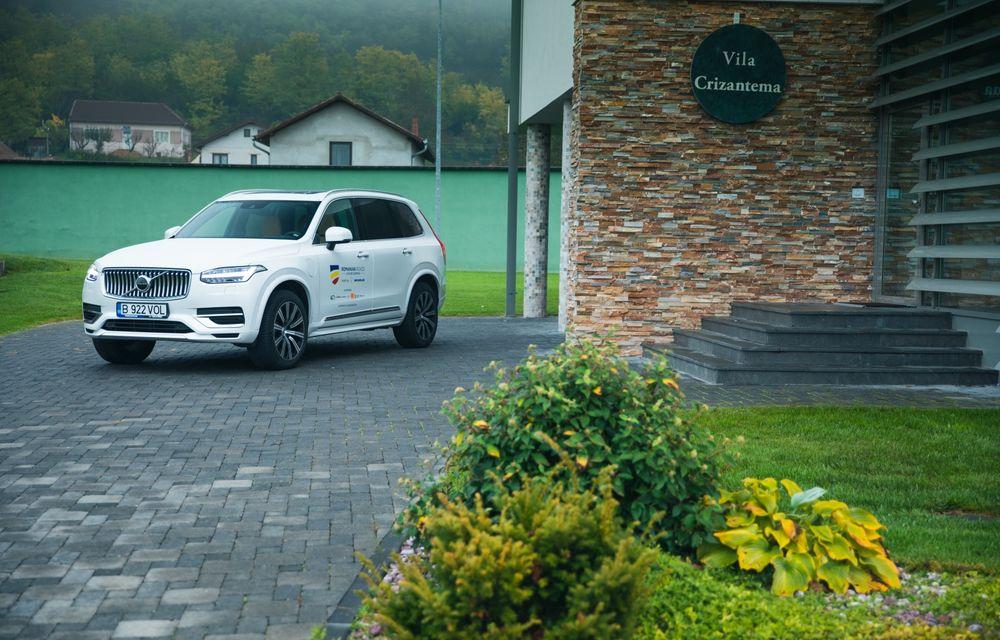 Romanian Roads Luxury Edition, ziua 6: Am traversat Mica Elveție din județul Alba în drum spre templul tradiționalului de la Conacul Maldăr - Poza 36