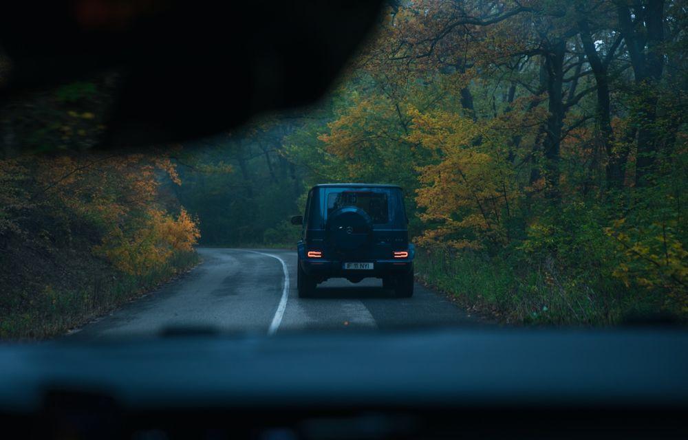 Romanian Roads Luxury Edition, ziua 6: Am traversat Mica Elveție din județul Alba în drum spre templul tradiționalului de la Conacul Maldăr - Poza 68