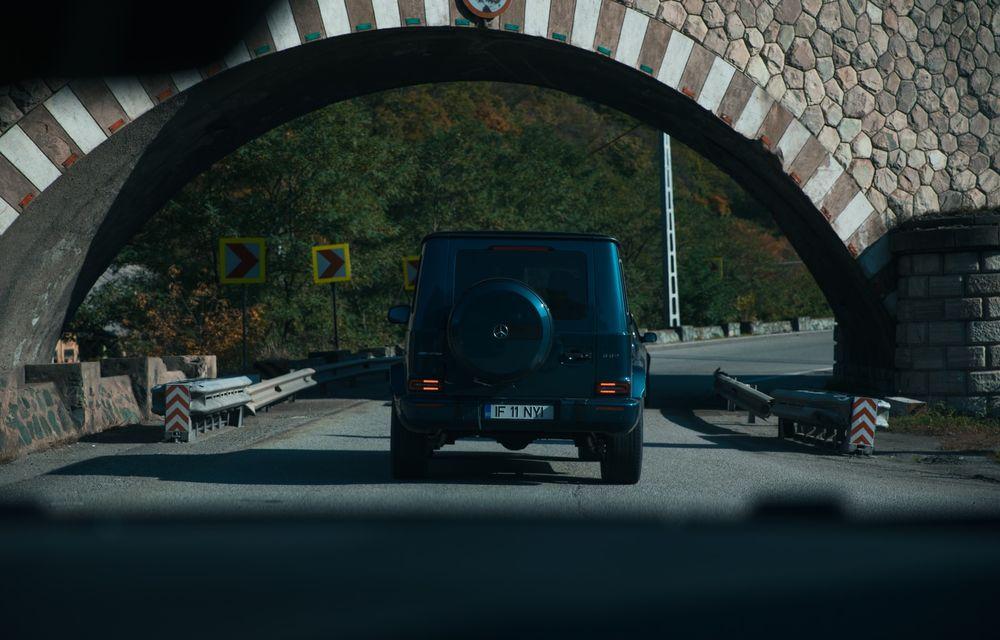 Romanian Roads Luxury Edition, ziua 6: Am traversat Mica Elveție din județul Alba în drum spre templul tradiționalului de la Conacul Maldăr - Poza 97