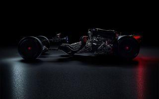Un nou teaser din partea Bugatti: constructorul pregătește lansarea unui nou model