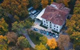 Romanian Roads Luxury Edition, ziua 7: Final de tur la Palatul Știrbey, ultima oprire a caravanei