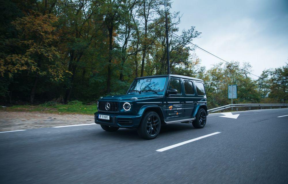 Romanian Roads Luxury Edition, ziua 7: Final de tur la Palatul Știrbey, ultima oprire a caravanei - Poza 38