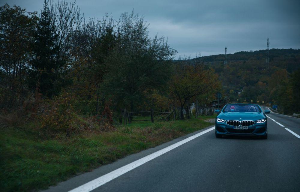 Romanian Roads Luxury Edition, ziua 7: Final de tur la Palatul Știrbey, ultima oprire a caravanei - Poza 40