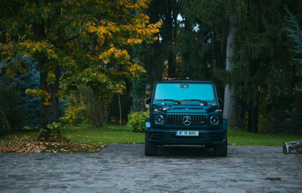 Romanian Roads Luxury Edition, ziua 7: Final de tur la Palatul Știrbey, ultima oprire a caravanei - Poza 5