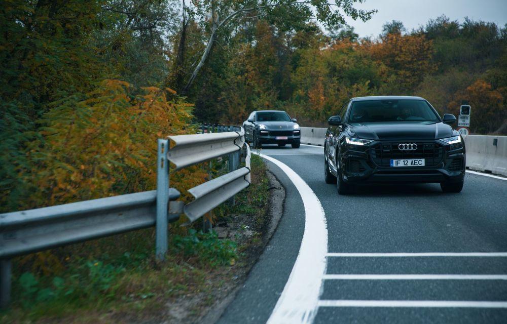 Romanian Roads Luxury Edition, ziua 7: Final de tur la Palatul Știrbey, ultima oprire a caravanei - Poza 26