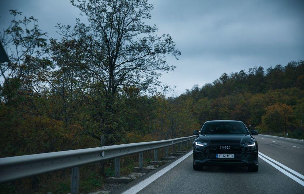 Romanian Roads Luxury Edition, ziua 7: Final de tur la Palatul Știrbey, ultima oprire a caravanei - Poza 79