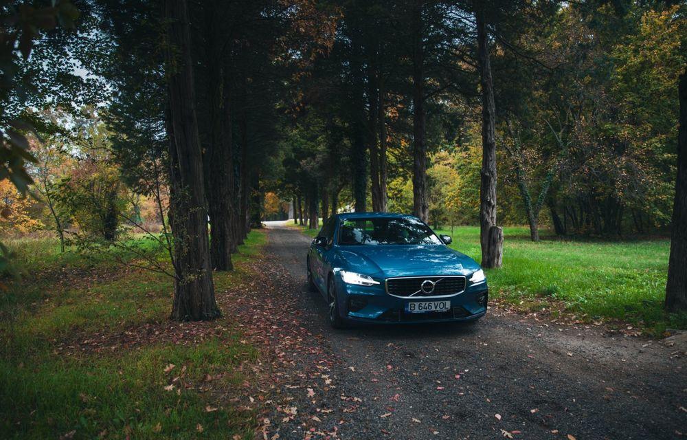 Romanian Roads Luxury Edition, ziua 7: Final de tur la Palatul Știrbey, ultima oprire a caravanei - Poza 63