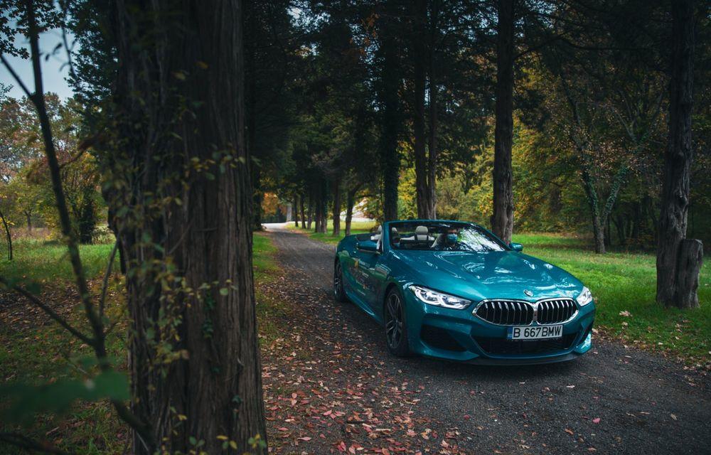 Romanian Roads Luxury Edition, ziua 7: Final de tur la Palatul Știrbey, ultima oprire a caravanei - Poza 71
