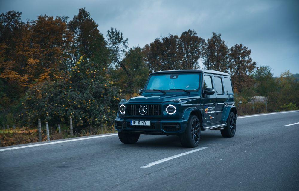 Romanian Roads Luxury Edition, ziua 7: Final de tur la Palatul Știrbey, ultima oprire a caravanei - Poza 28