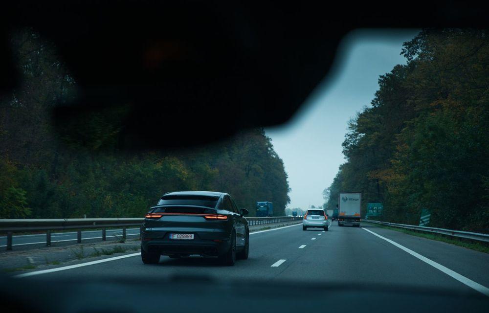 Romanian Roads Luxury Edition, ziua 7: Final de tur la Palatul Știrbey, ultima oprire a caravanei - Poza 62