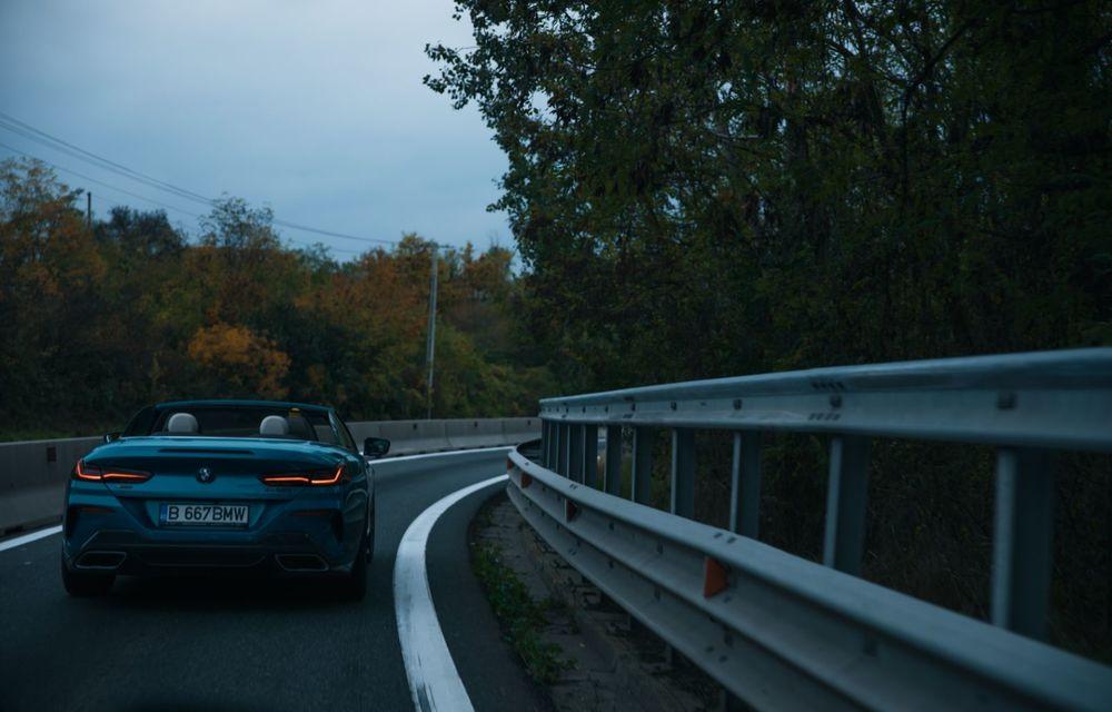 Romanian Roads Luxury Edition, ziua 7: Final de tur la Palatul Știrbey, ultima oprire a caravanei - Poza 81