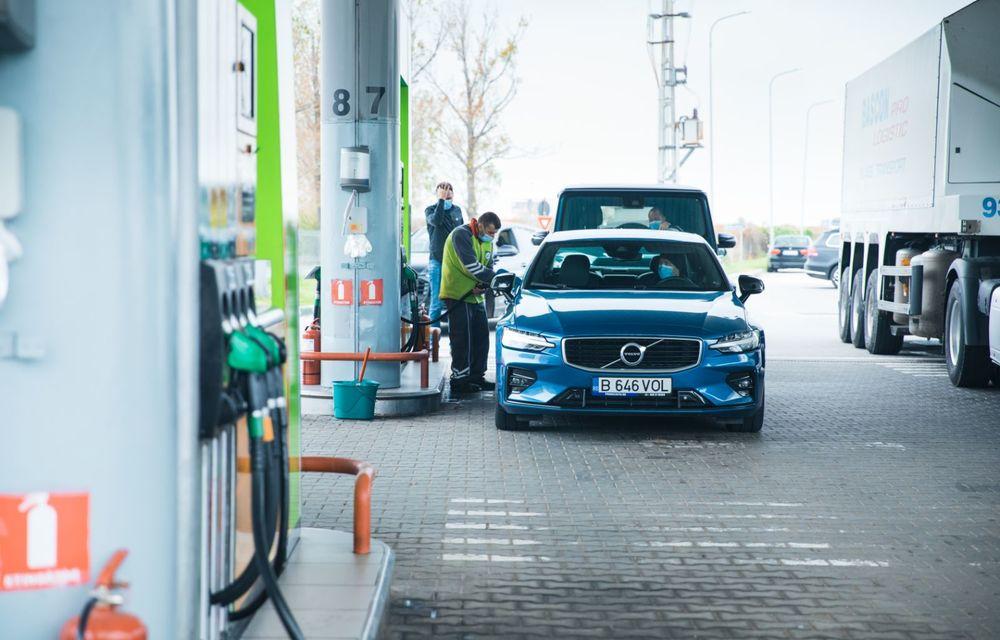 Romanian Roads Luxury Edition, ziua 7: Final de tur la Palatul Știrbey, ultima oprire a caravanei - Poza 52