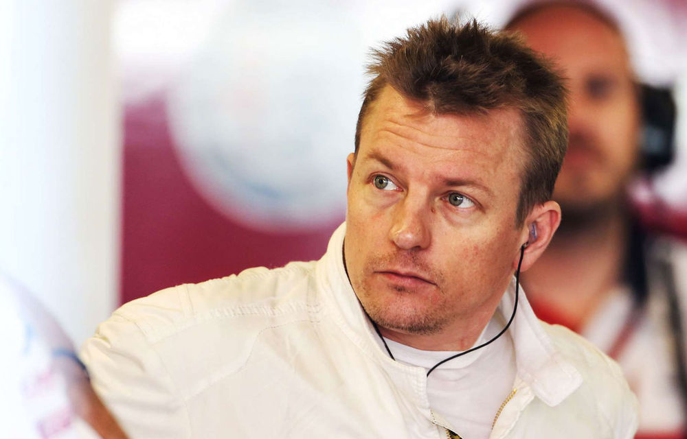 Raikkonen va concura în Formula 1 și în sezonul 2021: finlandezul va rămâne coechipierul lui Giovinazzi la Alfa Romeo - Poza 1