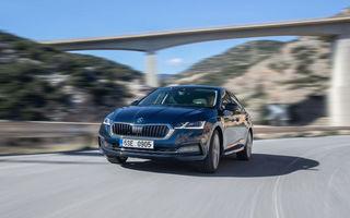 Raport la final de septembrie: Skoda a livrat aproape 722.000 de mașini în primele nouă luni, în scădere cu 21%