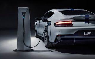 Aston Martin pregătește un model electric cu tehnologie Mercedes: lansare programată în 2025-2026