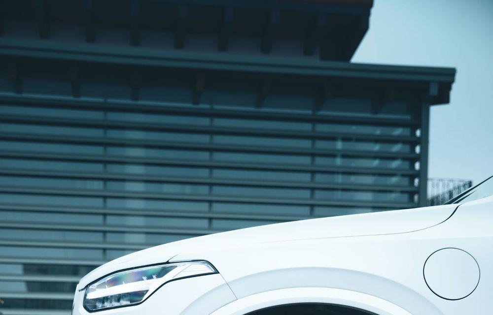 """PORTRET: Volvo XC90 T8 Plug-in hibrid după 2000 de kilometri: """"Luxul suedez este impresionant fără să devină apăsător, fără senzații de exces"""" - Poza 5"""