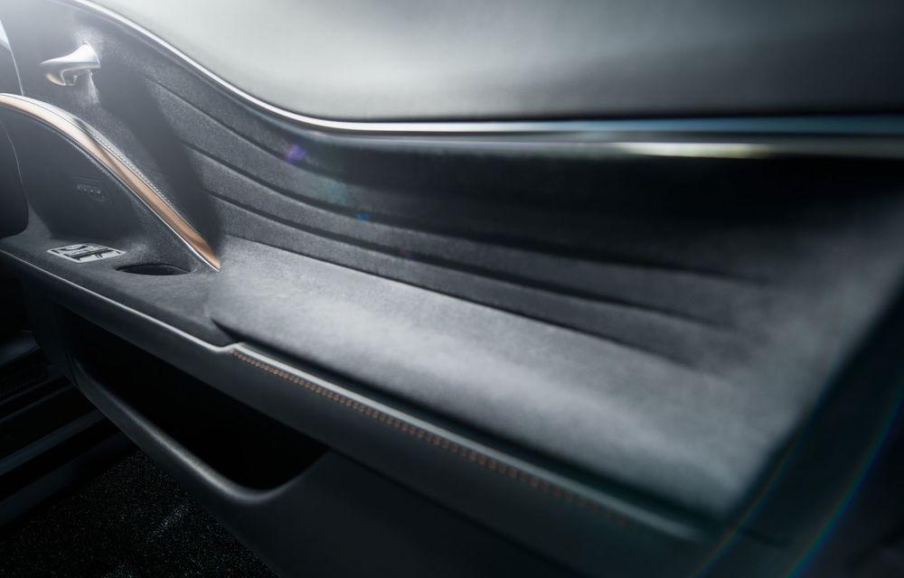 Lexus lansează ediția specială LC Coupe Aviation: 70 de unități disponibile exclusiv pentru piața din Japonia - Poza 14