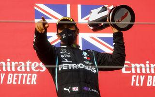 """Hamilton sugerează că s-ar putea retrage din Formula 1: """"Nu există nicio garanție că voi concura anul viitor"""""""