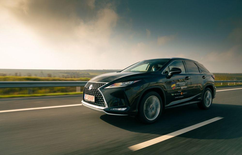 """PORTRET: Lexus RX 450h după 2000 de kilometri: """"RX 450h este despre confort, serenitate și atenție la detalii, nicidecum despre adrenalină și sportivitate"""" - Poza 46"""