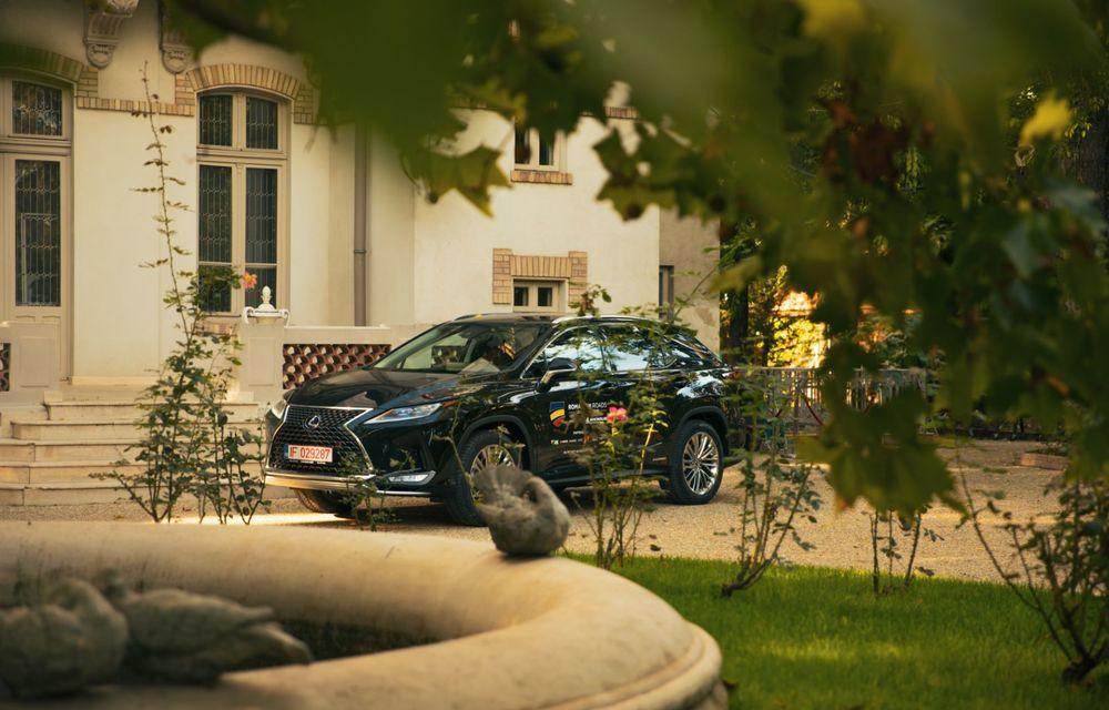 """PORTRET: Lexus RX 450h după 2000 de kilometri: """"RX 450h este despre confort, serenitate și atenție la detalii, nicidecum despre adrenalină și sportivitate"""" - Poza 10"""