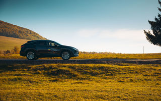 PORTRET: Lexus RX 450h după 2000 de kilometri: