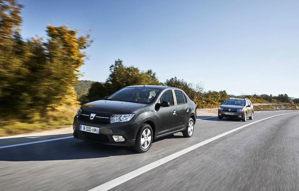 Înmatriculările de mașini noi au crescut cu aproape 18% în România în luna octombrie: peste 12.500 de unități - Poza 1