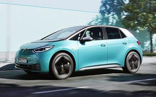 Serverul de aplicații pentru Volkswagen ID.3 dezvoltat de inginerii Continental din România va primi funcții noi: încărcarea bateriei va fi simplificată