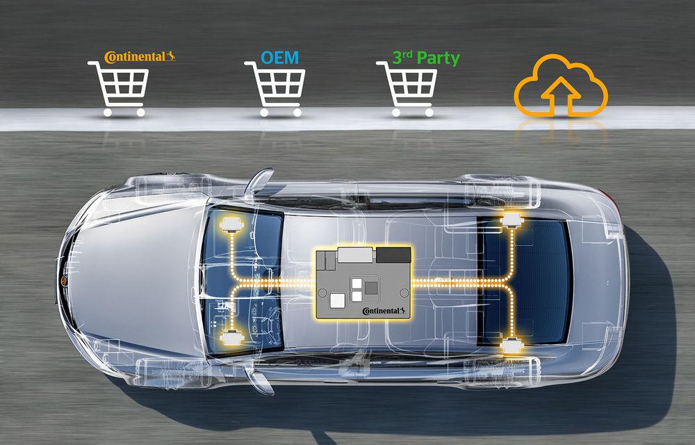 Serverul de aplicații pentru Volkswagen ID.3 dezvoltat de inginerii Continental din România va primi funcții noi: încărcarea bateriei va fi simplificată - Poza 2