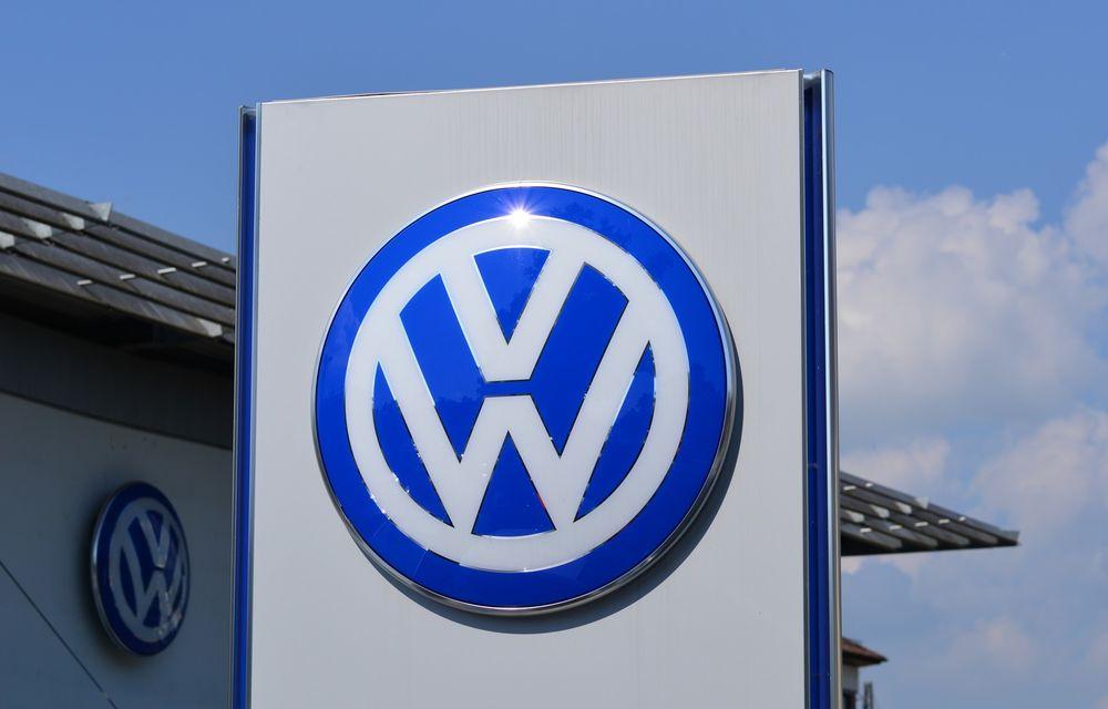 """Volkswagen așteaptă o amendă de la UE pentru nerespectarea normelor de emisii: """"Am pus deoparte câteva sute de milioane"""" - Poza 1"""